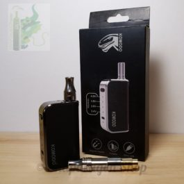 Komodo C5 All in One Vape Kit V9 1.0ml and 0.5ml