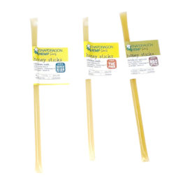Snapdragon Hemp Honey Sticks