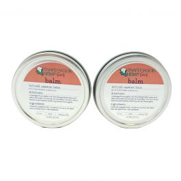 Hot And Cold CBD Balm 850mg/1600mg